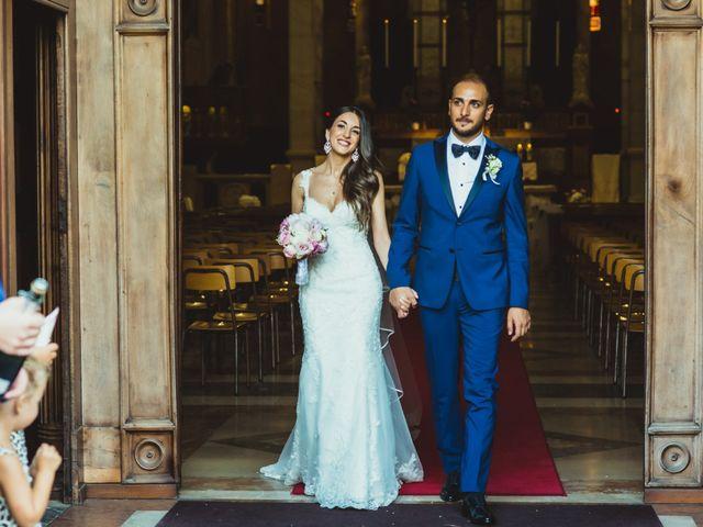 Il matrimonio di Giuseppe e Lucia a Vergiate, Varese 34