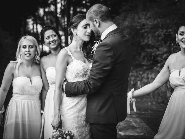 Il matrimonio di Giuseppe e Lucia a Vergiate, Varese 42