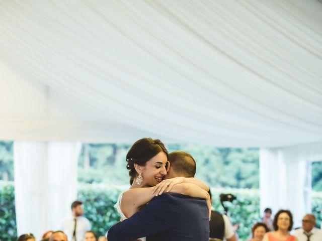 Il matrimonio di Giuseppe e Lucia a Vergiate, Varese 56