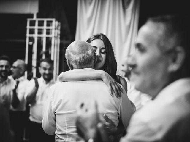 Il matrimonio di Giuseppe e Lucia a Vergiate, Varese 72