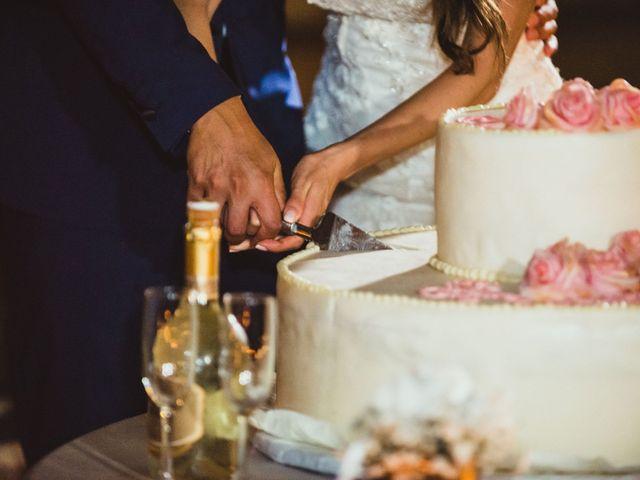 Il matrimonio di Giuseppe e Lucia a Vergiate, Varese 78