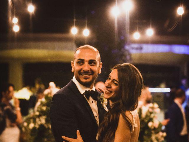 Il matrimonio di Giuseppe e Lucia a Vergiate, Varese 83