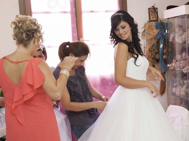 Il matrimonio di Alberto e Martina a Prato, Prato 3