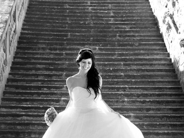 Il matrimonio di Alberto e Martina a Prato, Prato 11