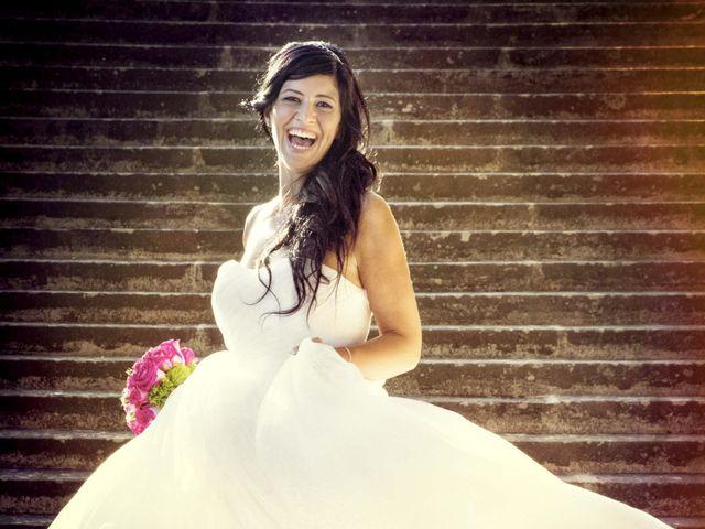 Il matrimonio di Alberto e Martina a Prato, Prato 12