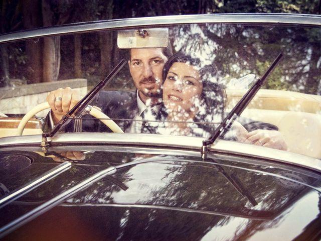 Il matrimonio di Alberto e Martina a Prato, Prato 2