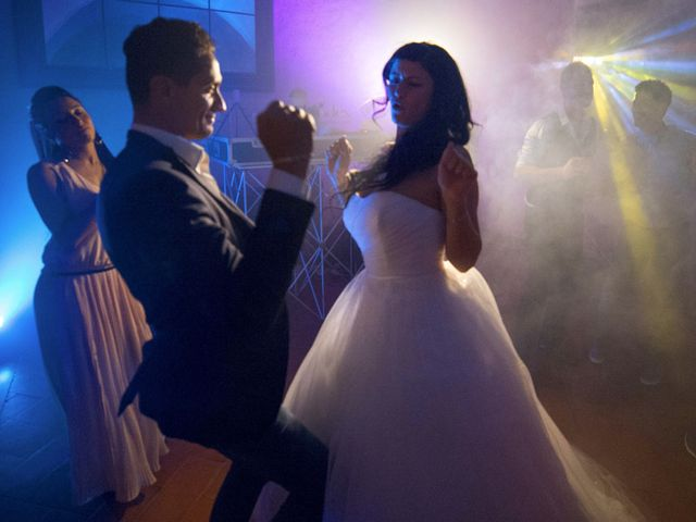 Il matrimonio di Alberto e Martina a Prato, Prato 24