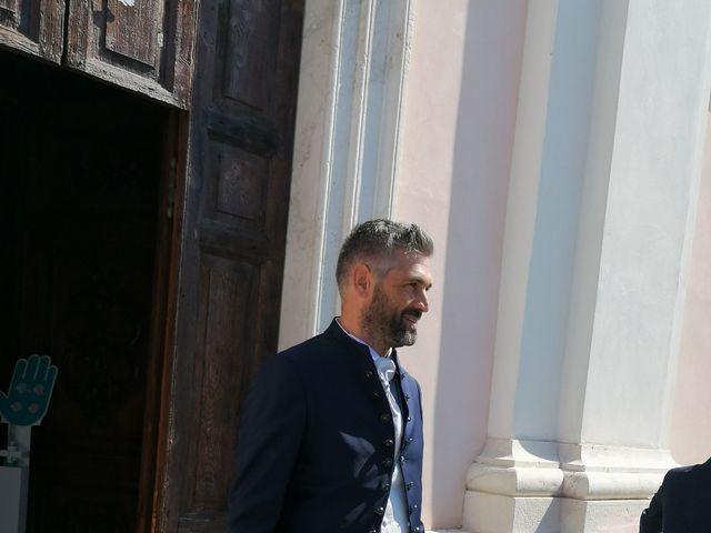 Il matrimonio di Daniel e Consuelo a Carobbio degli Angeli, Bergamo 5