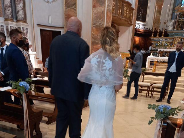 Il matrimonio di Daniel e Consuelo a Carobbio degli Angeli, Bergamo 6