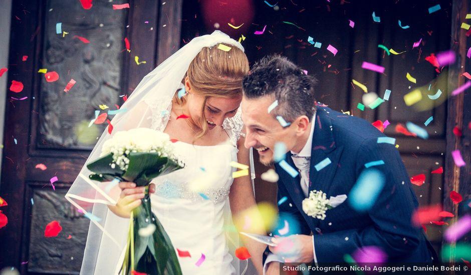 Il matrimonio di Marco e Chiara a Roncadelle, Brescia