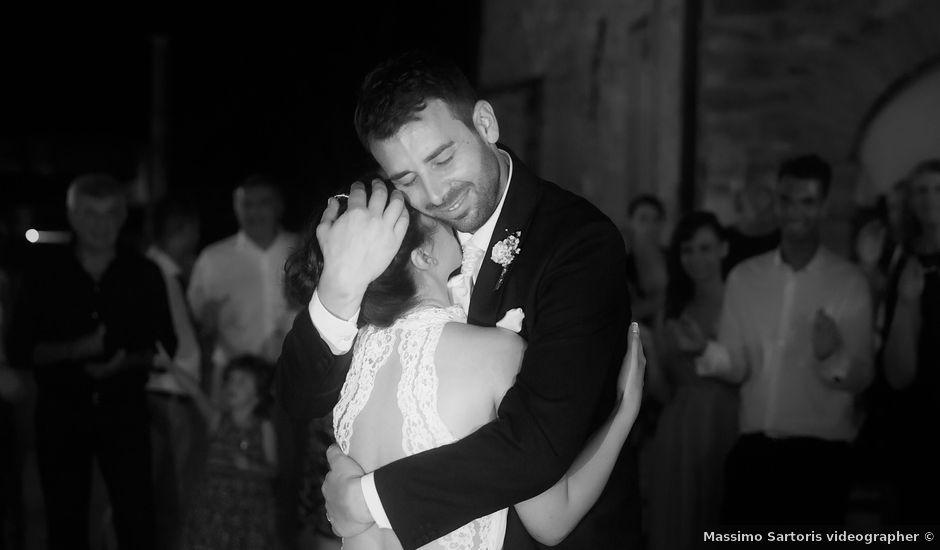 Il matrimonio di Paolo e Sara a Polpenazze del Garda, Brescia