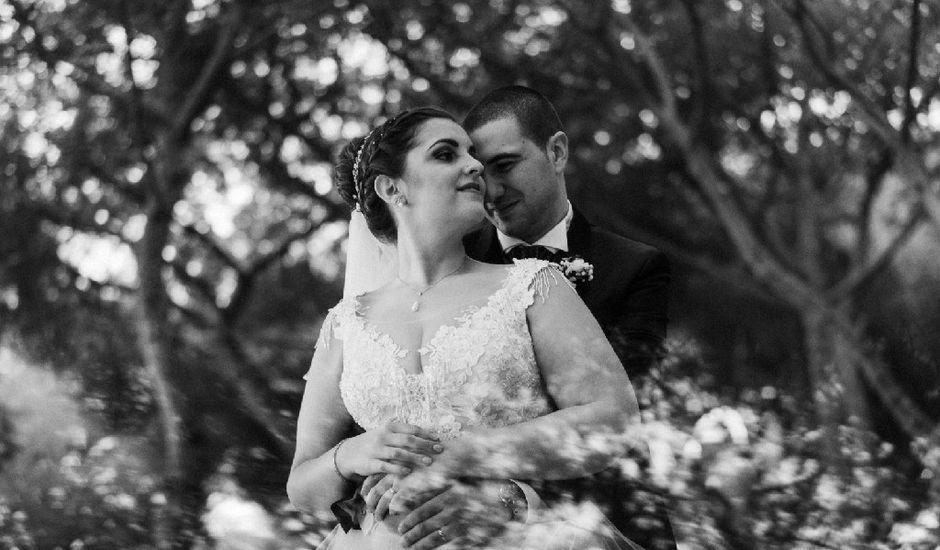 Il matrimonio di Yuri e Sara a Toirano, Savona