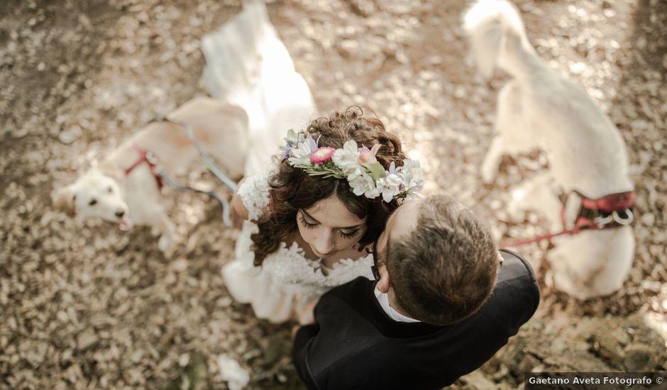 Il matrimonio di Carlo e Samanta a Palmi, Reggio Calabria