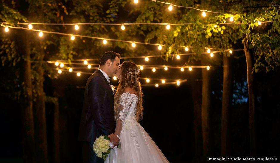 Il matrimonio di Marco e Silvia a Rho, Milano