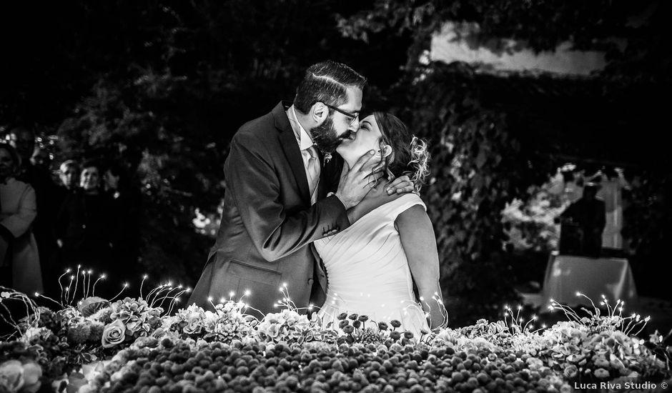 Il matrimonio di Federico e Marta a Novi Ligure, Alessandria