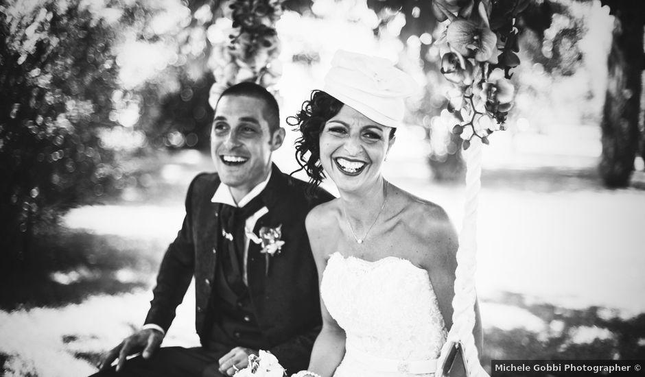 Il matrimonio di Sara e Michele a Osimo, Ancona