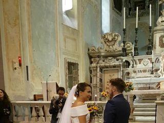 Le nozze di Miriam e Simone 2