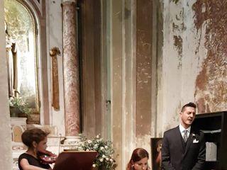 Le nozze di Miriam e Simone 3