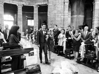 Le nozze di Annalisa e Stefano 2