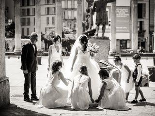 Le nozze di Annalisa e Stefano 3