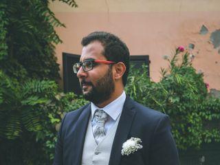 Le nozze di Amina e Omar 2