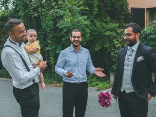 Le nozze di Amina e Omar 3