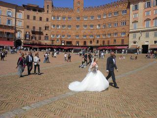 Le nozze di Carla  e Rodolfo 3