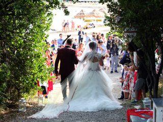 Le nozze di Rita e Guglielmo