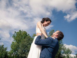 Le nozze di Greta e Duilio