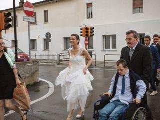Le nozze di Greta e Duilio 2