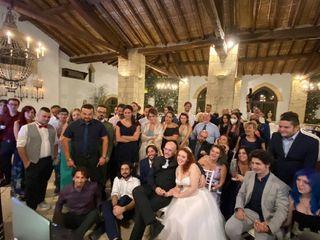 Le nozze di Denise e Diego  1