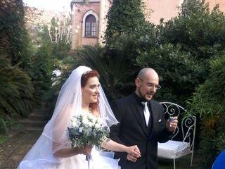 Le nozze di Denise e Diego  2