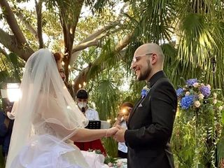 Le nozze di Denise e Diego  3