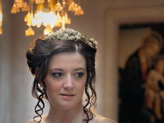 Le nozze di Emanuela e Giovanni 1