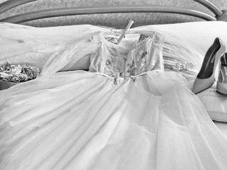 Le nozze di Emanuela e Giovanni 2
