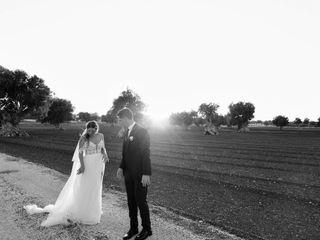 Le nozze di Beatrice e Christian 3