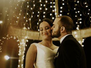 Le nozze di Elvezio e Stefania