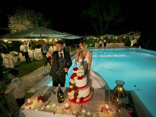 Le nozze di Bruna e Marco