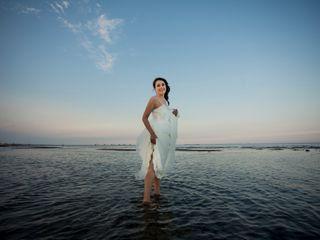 le nozze di Ylenia e Patrizio 2