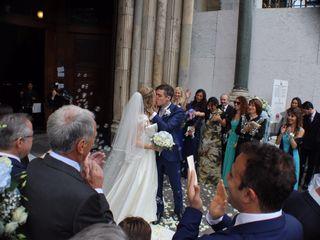 Le nozze di Ilenia e Lorenzo 3