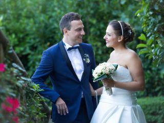 Le nozze di Luisa e Luciano