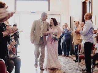 Le nozze di Sara e Nicola 3