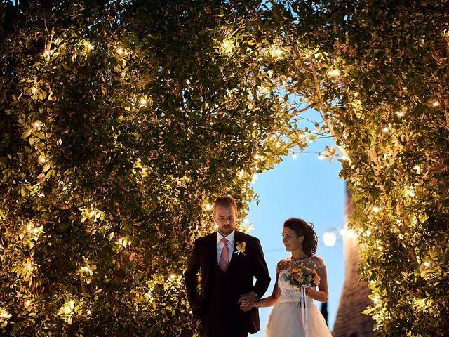 Il matrimonio di Chiara e Samuele a Sinalunga, Siena 10