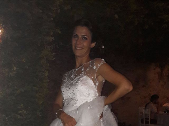 Il matrimonio di Chiara e Samuele a Sinalunga, Siena 13