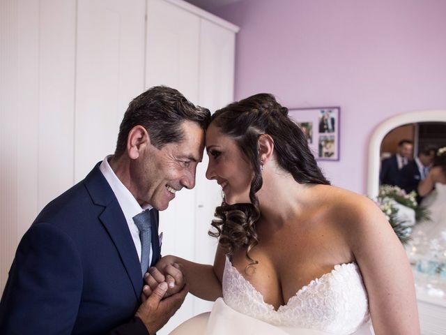 Il matrimonio di Matteo e Melania a Novellara, Reggio Emilia 13