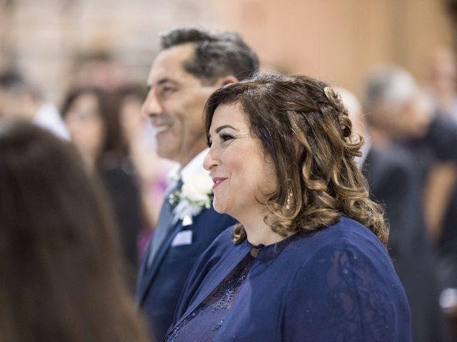 Il matrimonio di Matteo e Melania a Novellara, Reggio Emilia 22