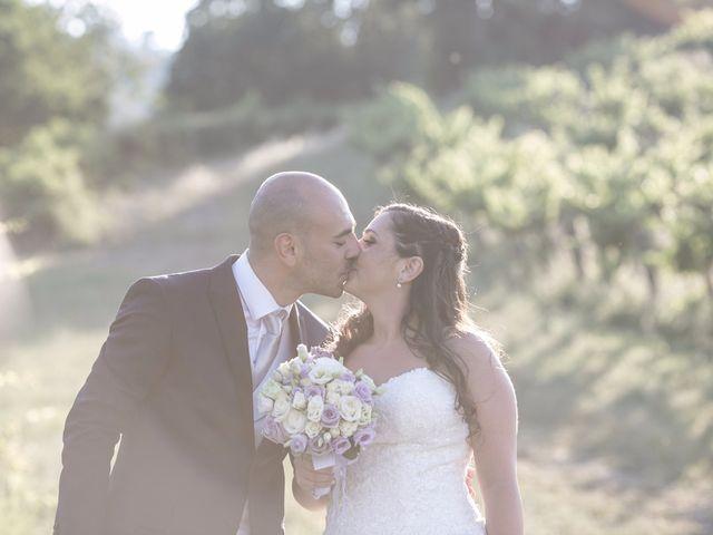 Il matrimonio di Matteo e Melania a Novellara, Reggio Emilia 36