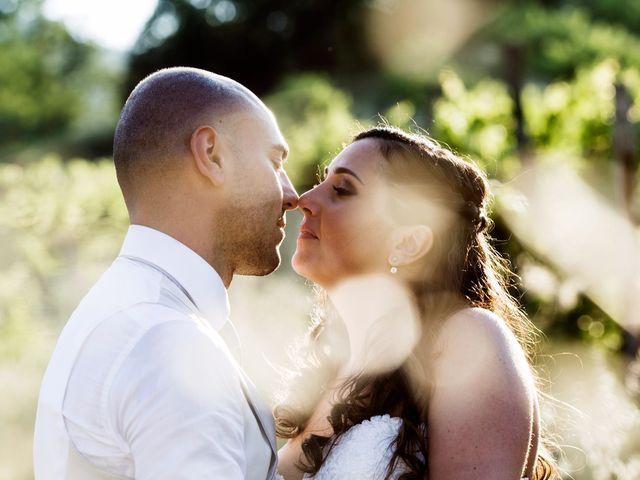 Il matrimonio di Matteo e Melania a Novellara, Reggio Emilia 38