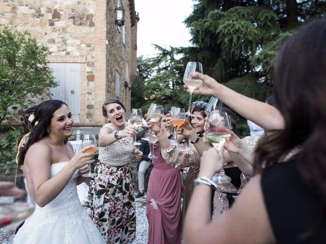Il matrimonio di Matteo e Melania a Novellara, Reggio Emilia 45