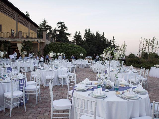 Il matrimonio di Matteo e Melania a Novellara, Reggio Emilia 49